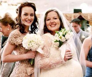gossip girl, blair waldorf, and dorota image