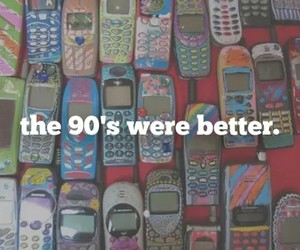 90s, grunge, and better image