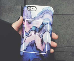 case, iphone, and the 1975 image