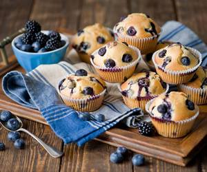 amazing, muffin, and passion image