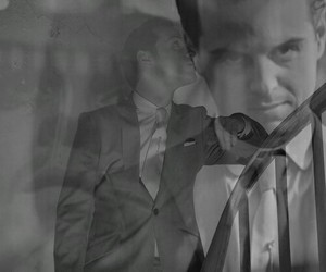 moriarty, andrew scott, and cmh image