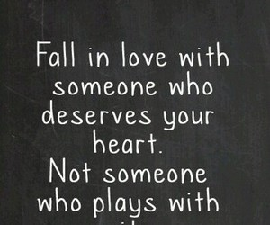 heart, plays, and love image