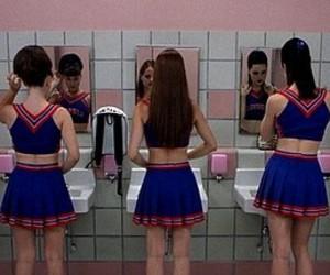 cheerleader, grunge, and movie image