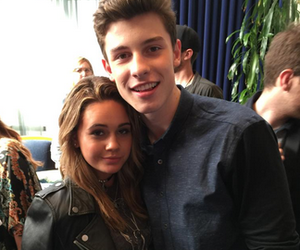 bea miller and shawn mendes image