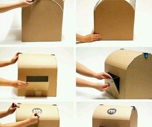 box and diy image