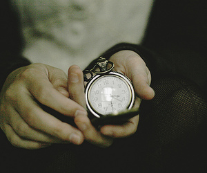 patience, o'clock, and time image