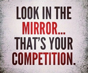 quotes, competition, and mirror image