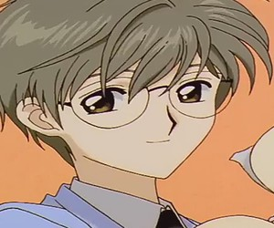 yue, sakura card captor, and yukito image