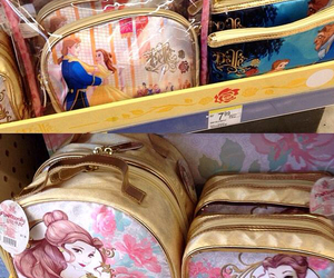 belle, elf cosmetics, and princess edition image