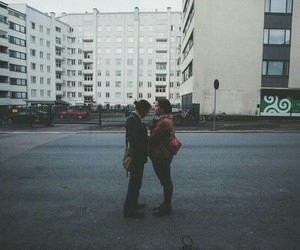 alternative, couple, and indie image