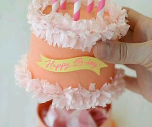 birthday, diy, and gift image