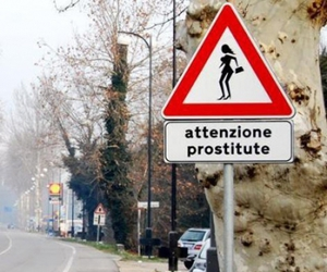 funny and prostitute image