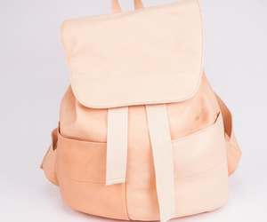 bag and pastel image