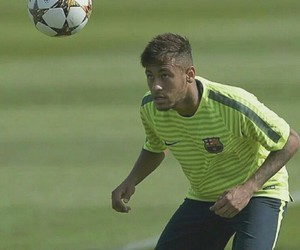 Barcelona, boy, and brasil image
