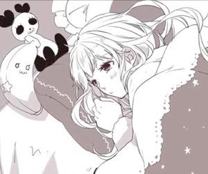 kawaii, girl anime, and honeyworks image