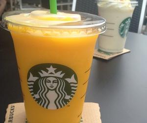 drink, lovely, and orange image