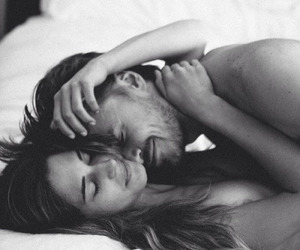 beautiful, cuddle, and love image
