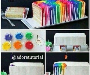 cake and diy image