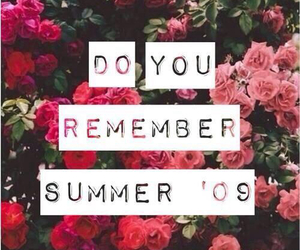 rock me, one direction, and summer image