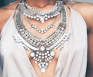 necklace, style, and accessories image