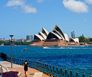 australia, Sydney, and photography image