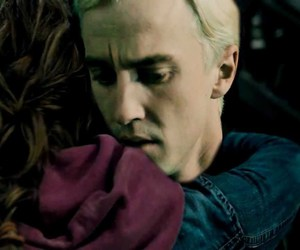 <3, dramione, and beautiful image