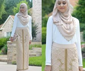 leena asad#style#hijab image