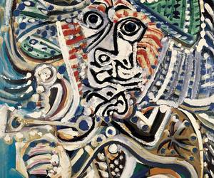 art, cubism, and modern image