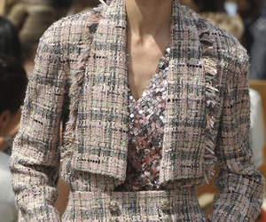 chanel, fashion, and haute couture image