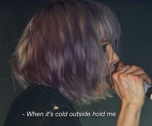 grunge, quote, and Crystal Castles image