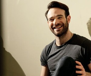 daredevil, Hot, and charlie cox image
