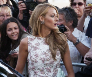 blake lively, fashion, and girl image