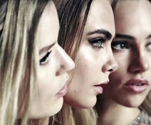 style, caradelevingne, and love image