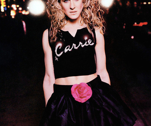 carrie and satc image