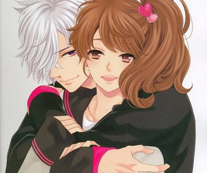 anime, brothers conflict, and love image