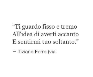 frasi and tiziano ferro image