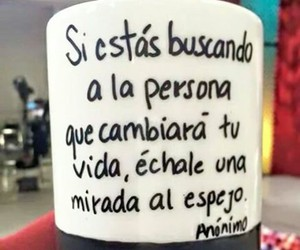 frases, book, and vida image