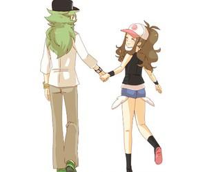 n and touko image