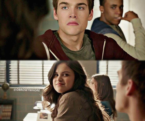 teen wolf and season 5 image