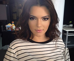 kendall jenner and Kendall image
