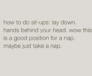 humour, lol, and nap image