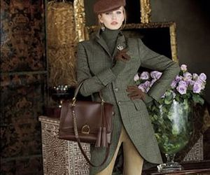 brown, classic, and equestrian image