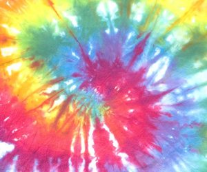 background, tie dye, and wallpaper image