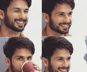 bollywood, handsome, and shahid kapoor image