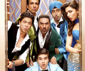 team and hny image
