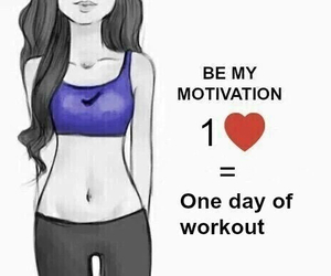 fit, healthy, and workout image