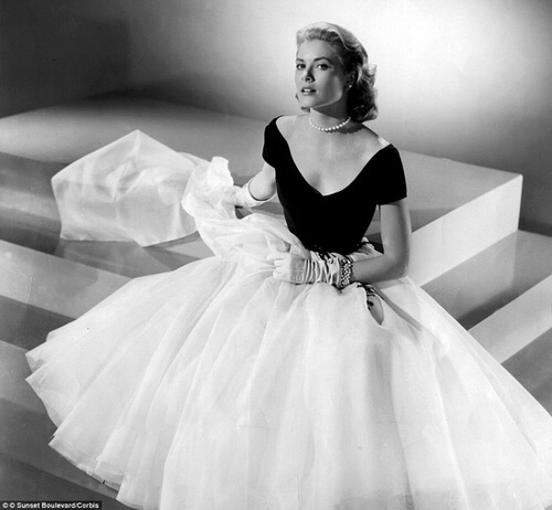 grace kelly and pretty image