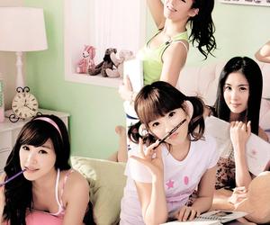girls, yoona, and corean girls image