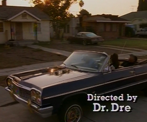 car, movie, and film image