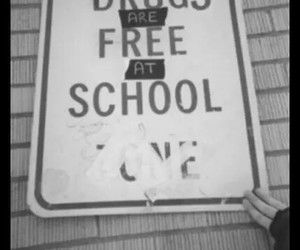 drugs, school, and free image